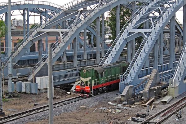 антикоррозийная защита мостов