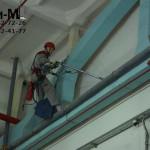 уборка промышленных помещений на заводе Велхим